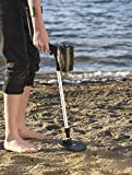 Denver MET-100 Waterproof Metal Detector