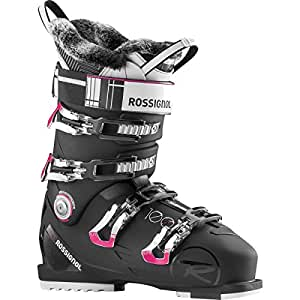 Chaussure de ski Rossignol Pure Pro 100 Black