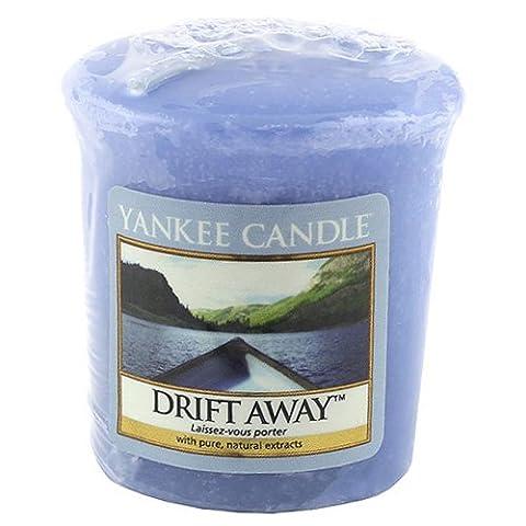 Yankee Candle® Sampler - Duft-Votivkerze, Drift Away