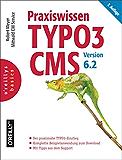 Praxiswissen TYPO3 CMS 6.2