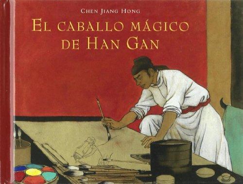 Mini - El caballo magico de Han Gan