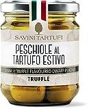 Savini Tartufi Peschiole al Tartufo Estivo - 180 gr