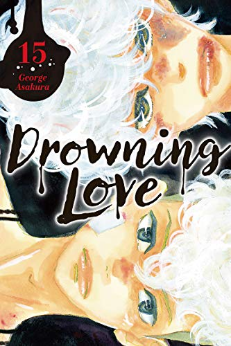 Drowning Love Vol. 15 (English Edition)