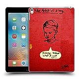 Head Case Designs Offizielle LouiJoverArt Der Künstler Als EIN Junge Lebhafte Farben Ruckseite Hülle für iPad Pro 10.5 (2017)