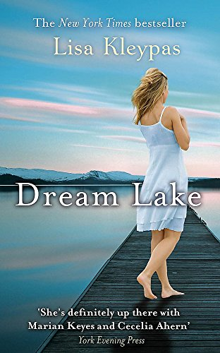 Dream Lake: Number 3 in series (Friday Harbor, Band 3)