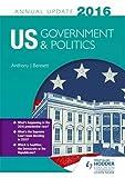 US Government & Politics Annual Update 2016