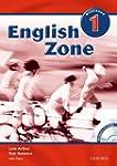 English Zone 1: Workbook with CD-ROM...