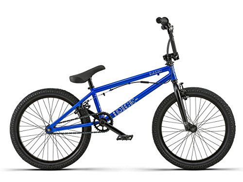 Radio Bikes Dice FS 20 2018 BMX Rad - Metallic Blue | blau | 20.0