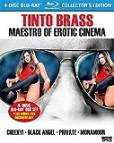 Tinto Brass: Maestro of Erotica Cinema [Edizione: Francia]