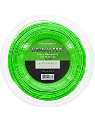 Signum Pro Xperience 200M Tennis Saitenrolle 200m Monofil Neongrün 1,30