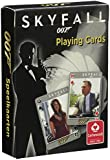 James Bond 007 SKYFALL Playing Cards