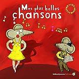 Mes plus belles chansons: Livre avec un CD audio