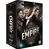 Boardwalk Empire - The Complete Season 1-5