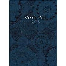 Meine Zeit 2013 - Young Edition: Taschenkalender