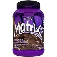 Matrix 2.0, Schokolade, 916 g preisvergleich bei billige-tabletten.eu