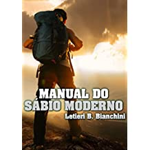Manual Do Sábio Moderno (Portuguese Edition)