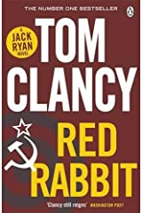 Red Rabbit: INSPIRATION FOR THE THRILLING AMAZON PRIME SERIES JACK RYAN Paperback