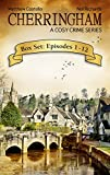 Cherringham Box Set: Episodes 1-12: A Cosy Crime Series (English Edition)