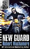 CHERUB: New Guard: Book 17