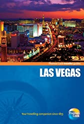 Traveller Guides Las Vegas, 4th (Travellers - Thomas Cook)