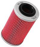 kn-564K & N Ölfilter passend für CAN-AM RS 990Spyder SE59902010–2011[1. Filter]