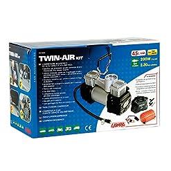 Lampa 72157 Twin-Air Kit, compressore bicilindrico, 12V – 200W