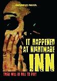 Happened Nightmare Inn [UK kostenlos online stream