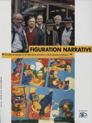 Figuration narrative par Jean-Luc Chalumeau