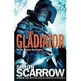 The Gladiator (Eagles of the Empire 9): Cato & Macro: Book 9 (English Edition)