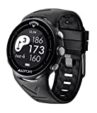 Best Callaway Golf Gps - Callaway Unisex Allsports All Sports Gps Watch, Black Review