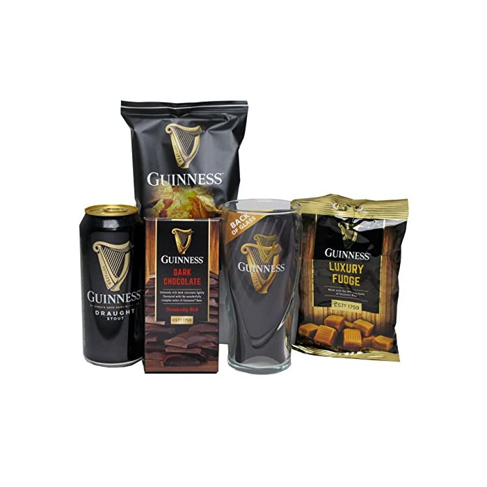 Guinness Goodies Geschenkbox