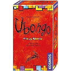 Kosmos 699345 - Ubongo - Mitbringspiel Ubongo
