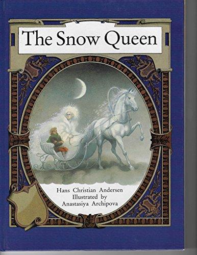 The snow queen.