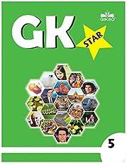 GK Star For Class 5