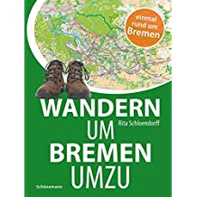 Wandern um Bremen umzu