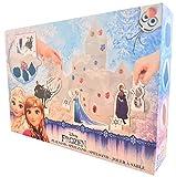 Disney–fr99904F–Coffret Schloss Sand Eiskönigin