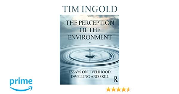 The Perception of the Environment: Amazon.co.uk: Tim Ingold ...
