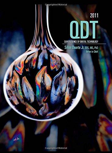 Quintessence of Dental Technology QDT : Volume 34