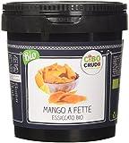 Cibocrudo Mango a Fette Essiccato - 250 gr
