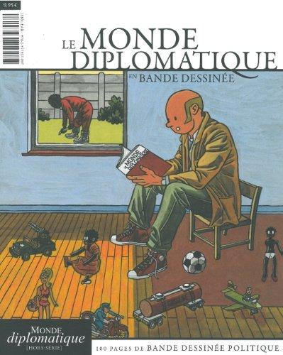 Le Monde diplomatique, Hors série : Le monde diplomatique en bande dessinée