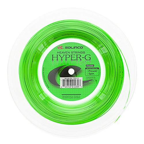 Solinco Hyper-G 200m 1,30 mm