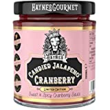 Haynes Candied Jalapeno® Cranberry