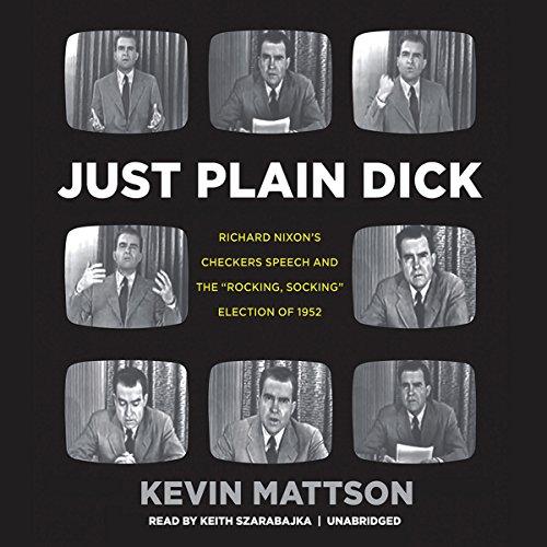 Just Plain Dick  Audiolibri
