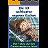 Die 13 weltbesten veganen Kuchenrezepte: Ihre Familie und Ihre Freunde werden sie lieben!