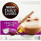 Nescafé Dolce Gusto Thé Chai Latte (8) - Paquet de 6