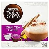 Nescafe Süßen Geschmack Chai Tee Latte (8)