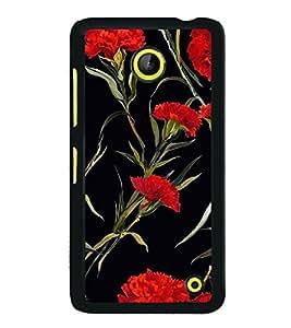 Fiobs Designer Back Case Cover for Microsoft Lumia 630 (God Bhagvan Temple Dress Sports Typography Spritual)