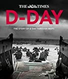 D-Day: The story of D-Day through maps