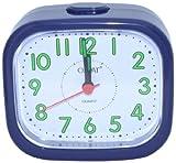 #9: Orpat Beep Alarm Clock (Blue, TBB-127)