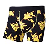 Pokemon Boxershorts -XL- Pikachu [import allemand]